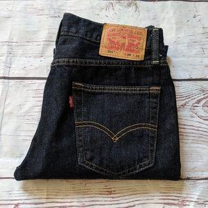Levi's 514 Size 29/32